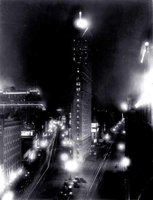 Fotos viejas de Nueva York (50 Img.)