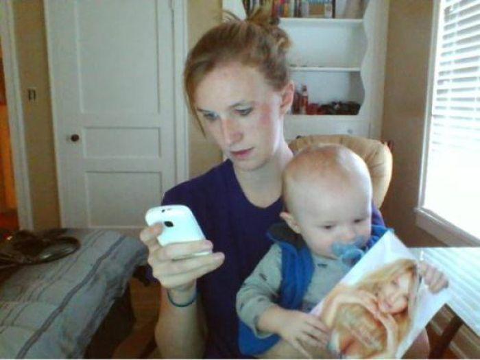 Parenting Fails (67 pics)