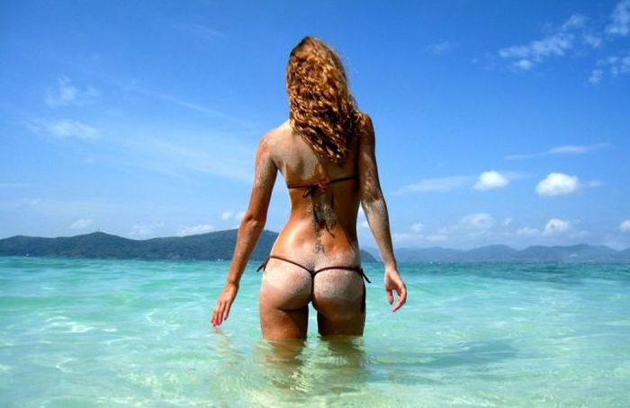 There Are a Lot of Reasons to Love Summer (61 pics)