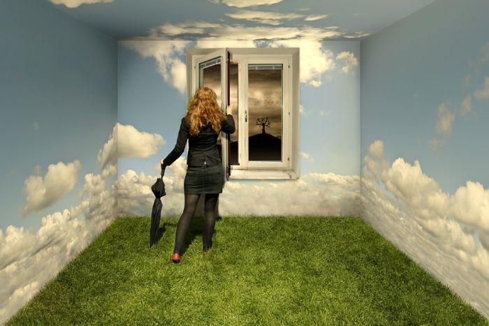 Surreal Photos by Erik Johansson (52 pics)
