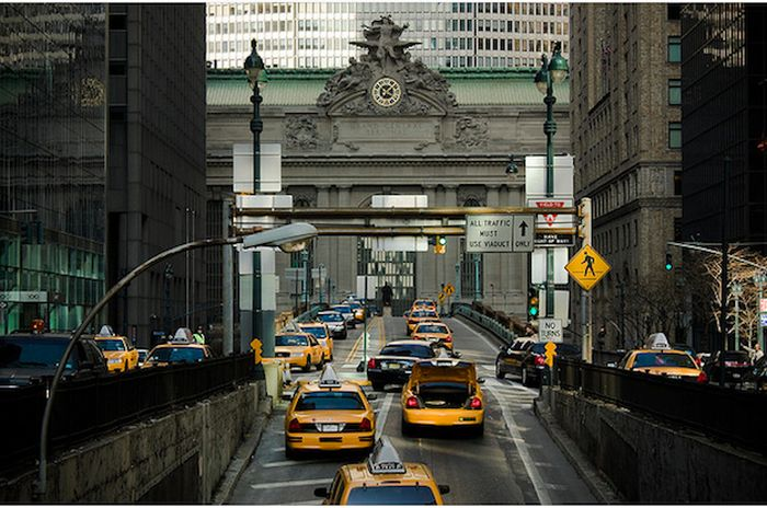 Grand Central Terminal's 100th Anniversary (54 pics)