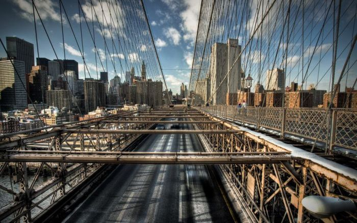 Beautiful Bridges (101 pics)