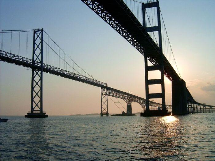 Beautiful Bridges (101 pics)