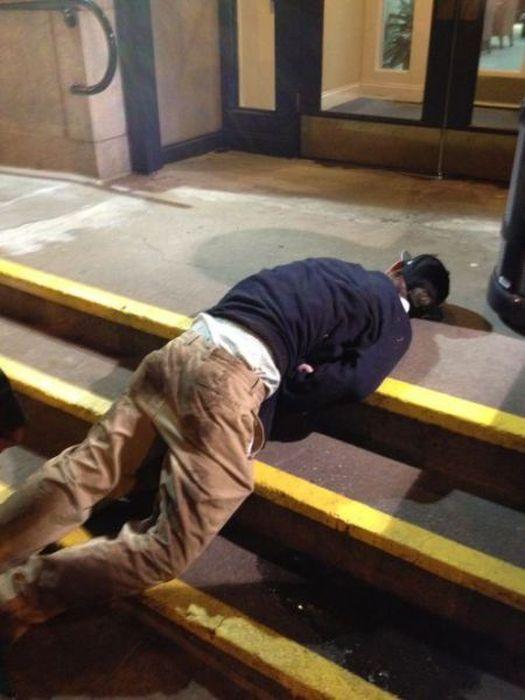 Drunk People. Part 2 (63 pics)