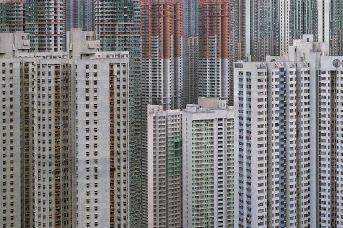 Architecture of Density (43 pics)