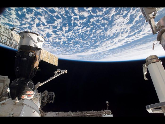 ISS Pictures (114 pics)