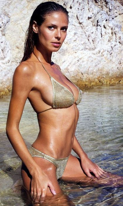 Celebrity Girls in Real Life (18 pics)
