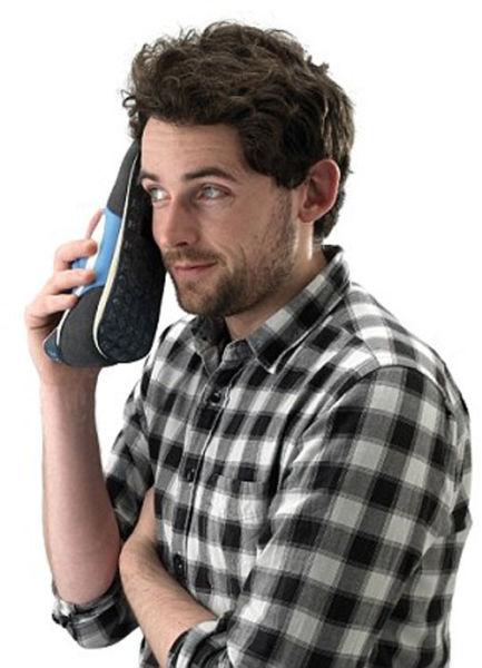The Strangest Phone Ever Made (11 pics)