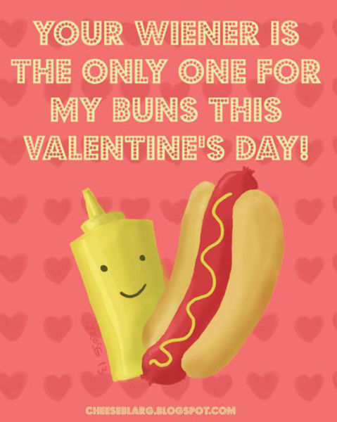 Valentine's Day Cards (20 pics)