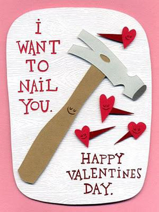 Valentine's Day Cards (20 pics)