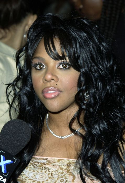 Lil Kim Has Changing Timeline (42 pics)