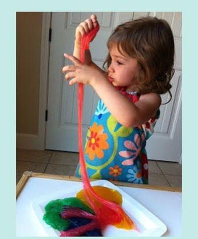 How to Make a Slime (9 pics)