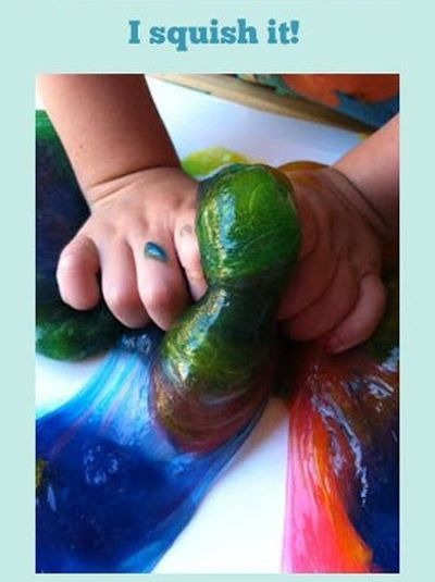 How to Make a Slime (9 pics)
