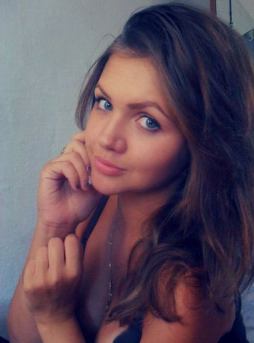 Cute Russian Girls (60 pics)