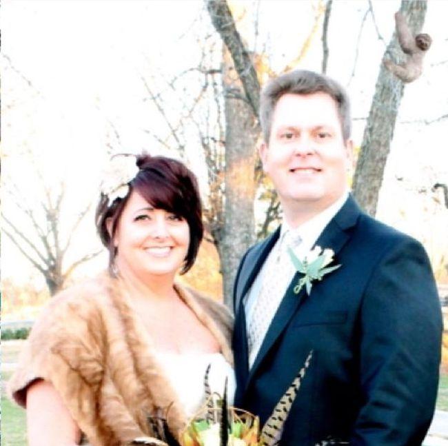 Mom Trolled. Wedding Photo (4 pics)