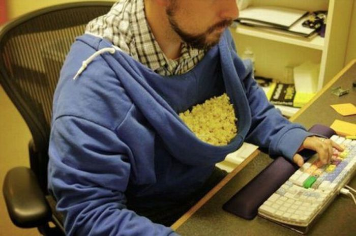 Silly and Smart Inventions (60 pics)