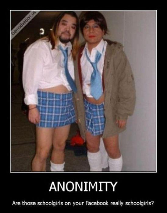 Funny Demotivational Posters, Feb 6, 2013 (33 pics)