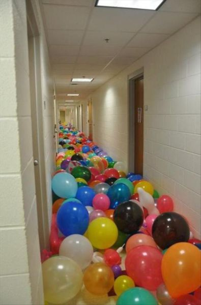 Large Collection of Pranks (118 pics)