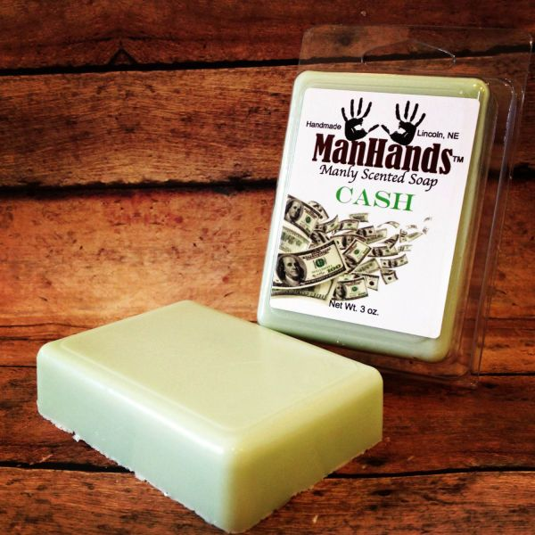 ManHands, Manly-Scented Soaps (19 pics)