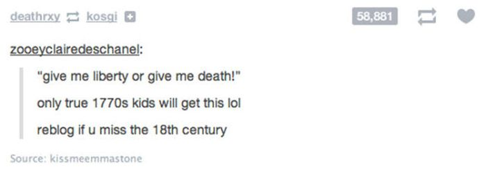 Great Things That Happened On Tumblr (32 pics)