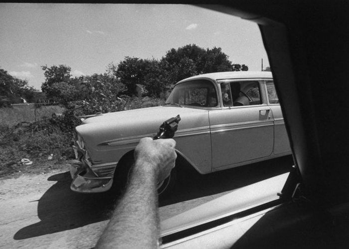 War on Drugs in 1969 (31 pics)