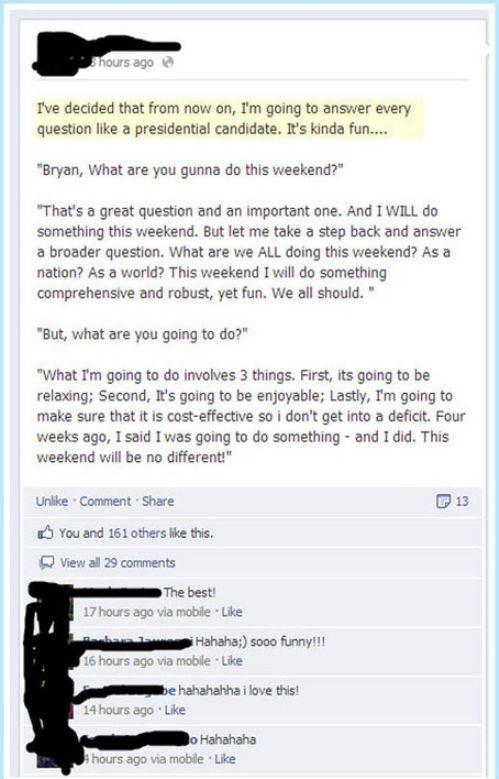 Facebook Fails and Wins (30 pics)