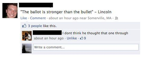 Facebook Fails and Wins (30 pics)