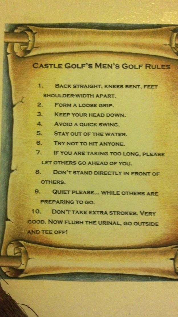 Obvious Instructions (17 pics)