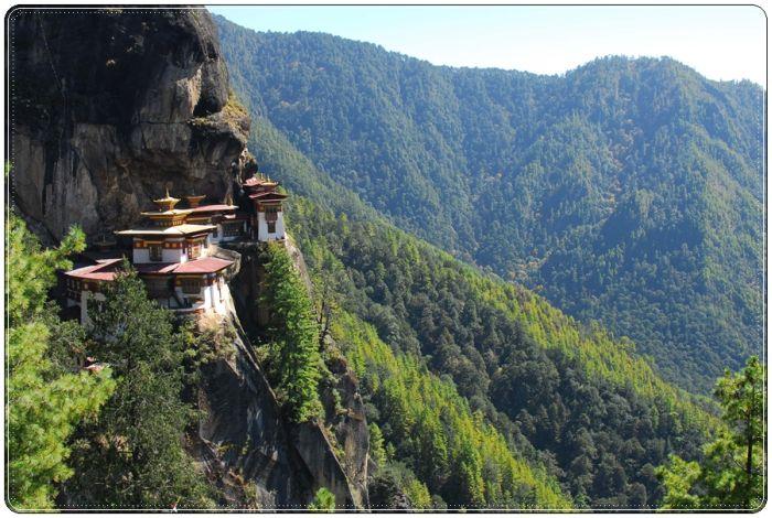 Mountain Temples (18 pics)