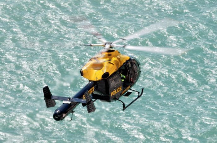 MD 900-902 (MH-90) Police, CG, Fire G-SUSX Helicopter (55 pics)