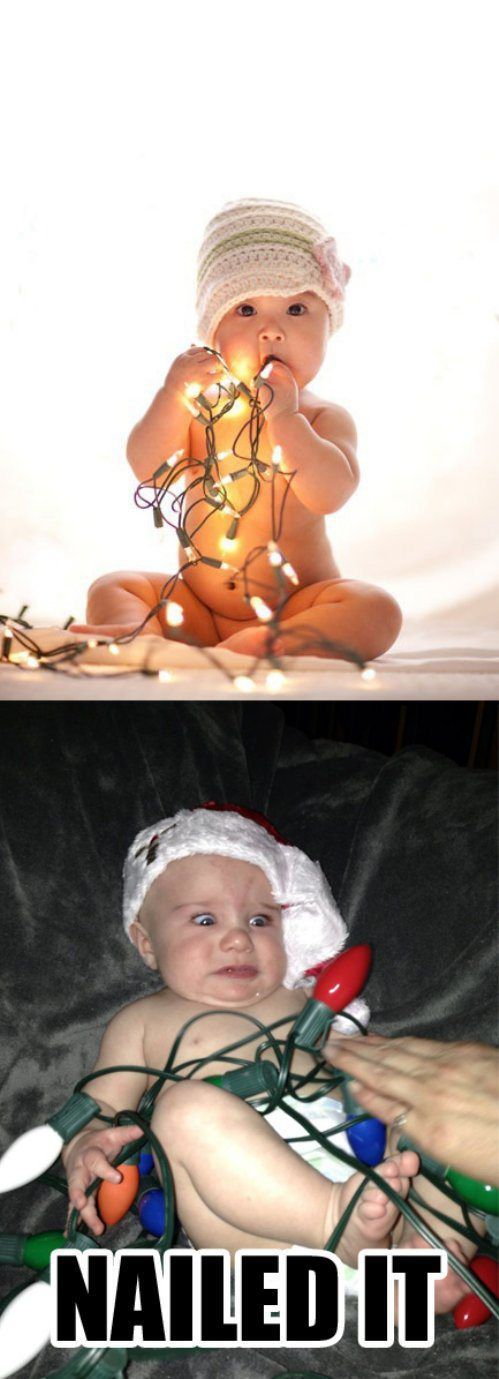 Almost Nailed It (60 pics)
