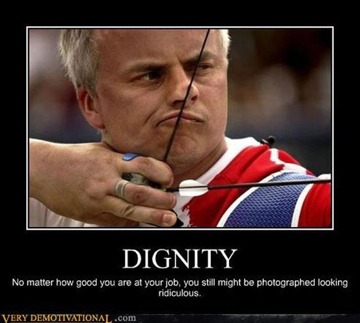 Funny Demotivational Posters, Feb. 11, 2013 (34 pics)