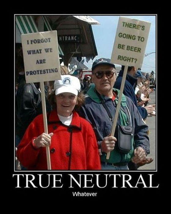 Funny Demotivational Posters, Feb. 11, 2013 (34 pics)