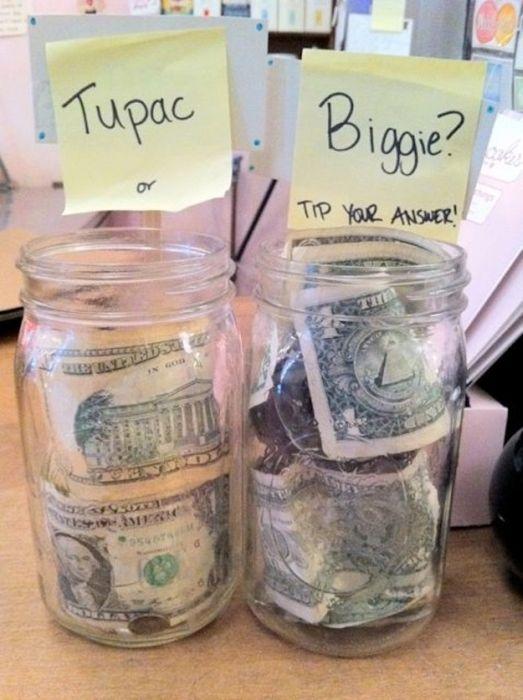 Creative Tip Jars (21 pics)