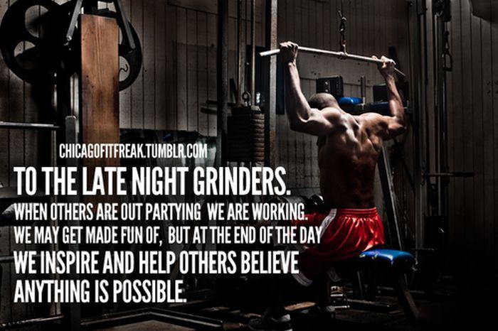 Motivation Pictures. Part 4 (38 pics)