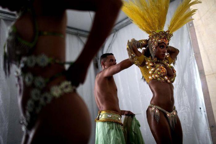 Carnival in Rio 2013 (44 pics)