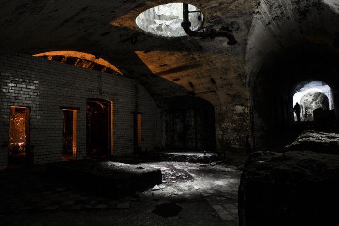 Half-Life Movie (14 pics)