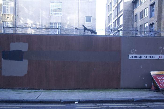 Jerome Street (14 pics)
