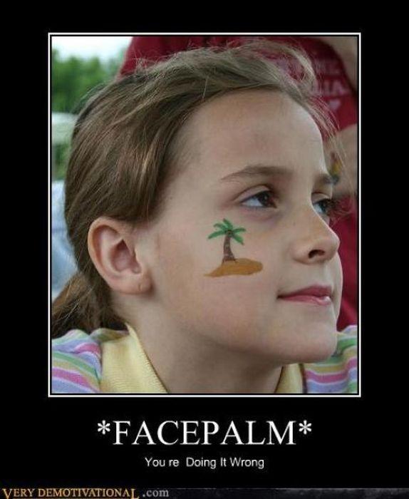 Funny Demotivational Posters, Feb. 13, 2013 (32 pics)