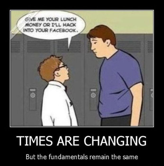 Funny Demotivational Posters, Feb. 13, 2013 (32 pics)