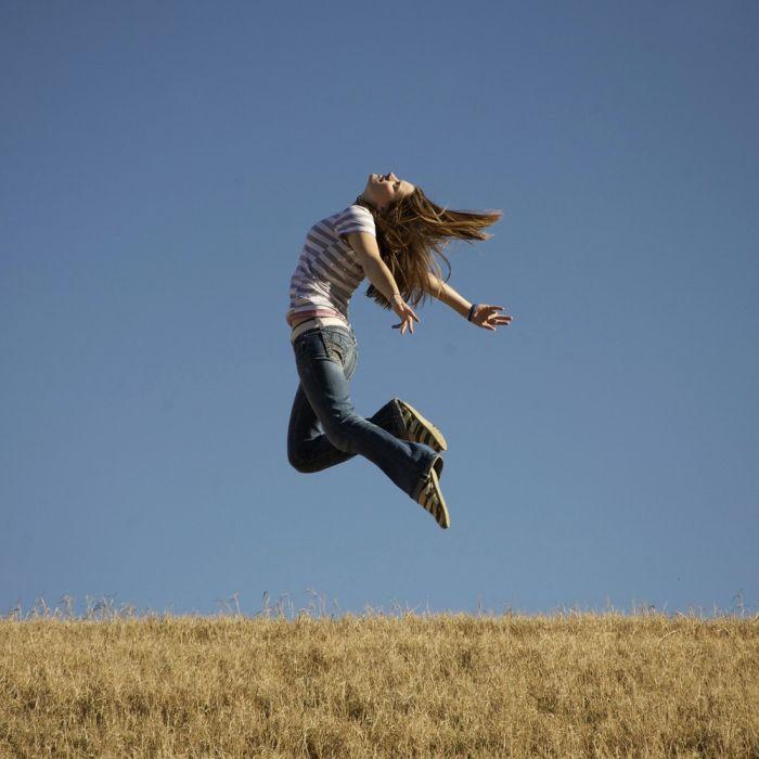 Let's Jump (81 pics)