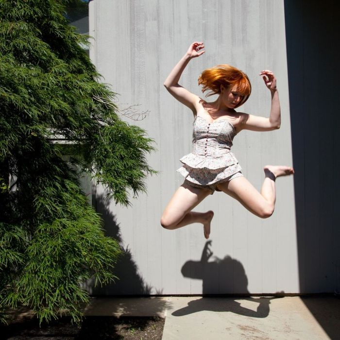 Let's Jump (81 pics)
