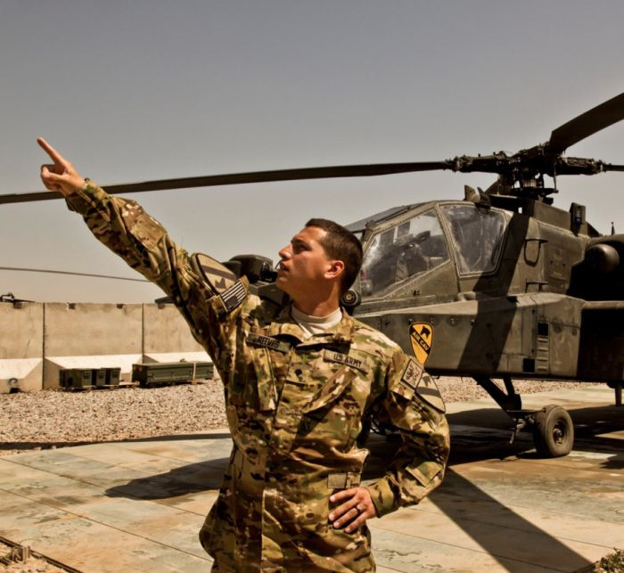Military Photos. Part 2 (70 pics)