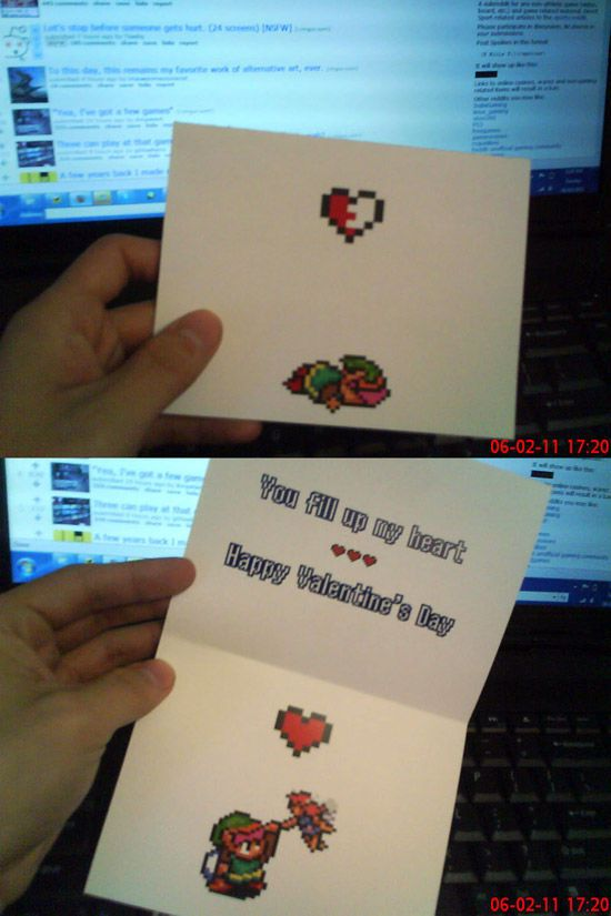 Funny Valentine's Day Photos (45 pics)