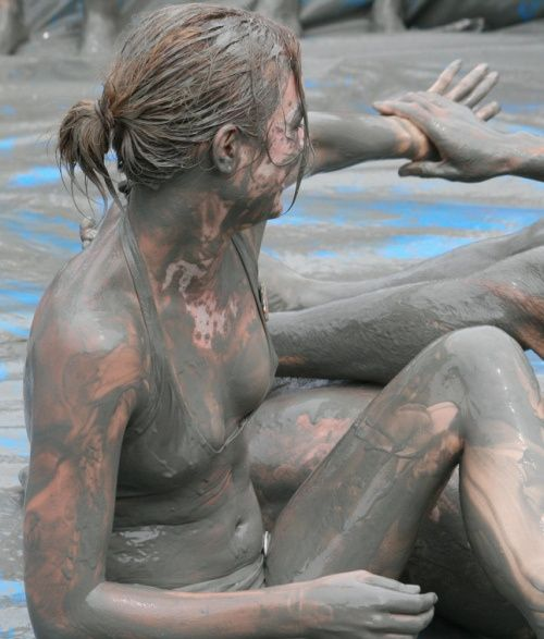 Dirty Girls (35 pics)