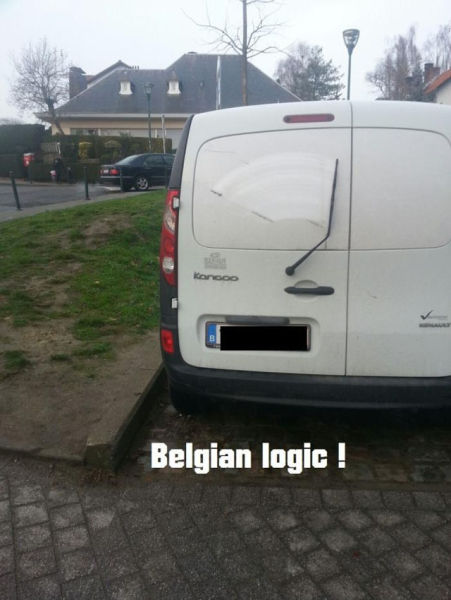 Logic? Not Here (40 pics)