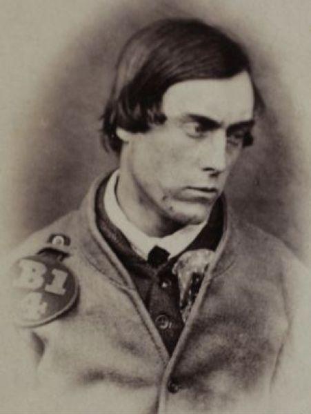 150-year-old Mugshots (21 pics)