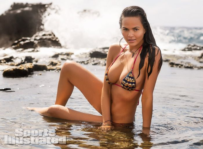Girls from Sports Illustrated (91 pics)