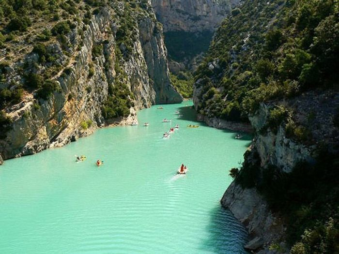 Locations to Visit in the Lifetime (46 pics)