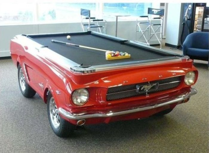 Expensive Toys for Adults (21 pics)